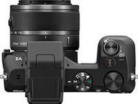 Nikon 1 V2 Kit VR 10-30mm schwarz