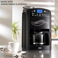 Beem Fresh-Aroma-Perfect Exclusive Kaffeemaschine schwarz  ,