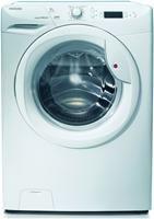 Hoover Waschmaschine VT 714 D23 weiß