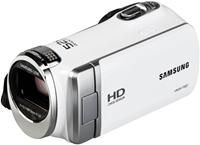 Samsung HMX-F90 weiß