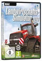 Landwirtschafts-Simulator 2013 - Mac