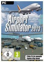 1Download Airport Simulator 2013