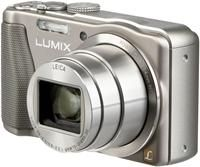 Panasonic Lumix DMC-TZ36EG-S silber