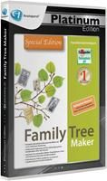 APE: Family Tree Maker Deutsche Version