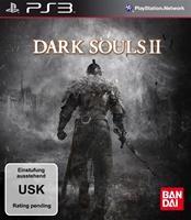 Dark Souls 2 für Sony PS3