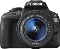 Canon EOS 100D Kit EF-S 18-55mm IS STM 1:3.5-5.6