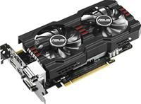 ASUS GeForce GTX650 Ti BOOST 2GB DDR5