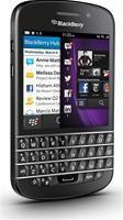 BlackBerry Q10 16GB BlackBerry OS schwarz