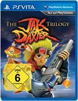 Jak & Daxter Trilogy, The