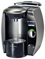 Bosch Tassimo TAS6515 Twilight Titanium / anthrazit  ,