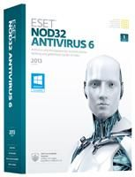 ESET NOD32 Antivirus V6 1 User Windows, deutsch