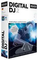 Magix Digital DJ 2 Mac