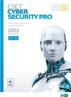ESET Cyber Security Pro V5 Mac