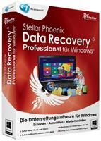 Stellar Phoenix Data Recovery 6 Pro für Windows,