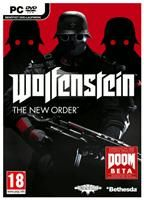 Wolfenstein: The New Order (AT-PEGI) für PC Deutsche Version