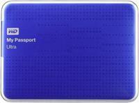 WD MyPassport Ultra 2TB schwarz