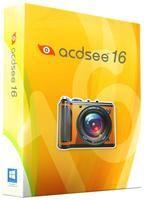 Globell B.V. ACDSee Fotomanager 16