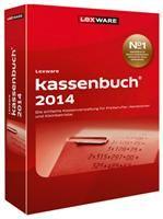Lexware Kassenbuch 2014  ,