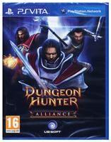 Dungeon Hunter Alliance (AT-PEGI)