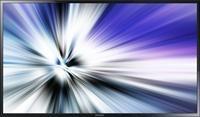 Samsung LFD ED46C  116cm (46'), 1920x1080, 350cd/m², 8ms, 5000:1, h/v 178º/178º, S-PVA, 1x HDMI, 1x VGA, 1x RS232, Lautpsrecher integriert, VESA 400x400
