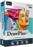Serif DrawPlus X6     ,   Win DE Vollversion  Deutsche Version Deutsche Version