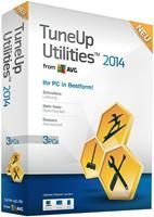 TuneUp Utilities 2014 (3 Plätze)