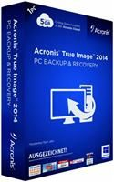 Acronis True Image Home 2014 DE