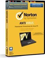 Symantec Norton Antivirus 2014 5 User