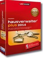 Lexware Hausverwalter Plus 2014     Upgrade Win