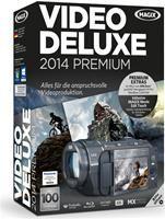 MAGIX Video deluxe 2014 Premium