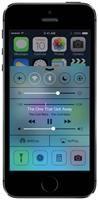 Apple iPhone 5S 16GB iOS spacegrau