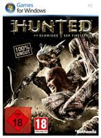 Hunted: Die Schmiede der Finsternis (Article no. 90407894) - Thumbnail #2