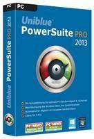 Uniblue Power Suite Pro 2013