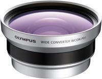 Olympus WCON-P01 Weitwinkel Konverter für M. 14-42 II
