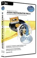 Creetix Audio Restaurator Pro 8 Win DE