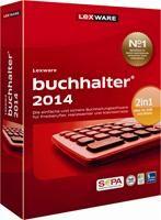 Lexware Buchhalter 2014 Version 19.00 Win DE