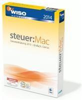 WISO Steuer 2014 Mac (für Steuerjahr