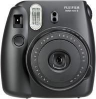 Fujifilm Instax Mini 8 schwarz