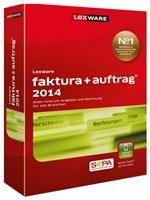 Lexware Faktura + Auftrag 2014 Win DE
