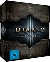 Diablo 3 Reaper of Souls (AddOn) Collector´s Edition für PC/Mac   Deutsche Version