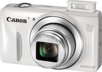 Canon PowerShot SX600 weiß