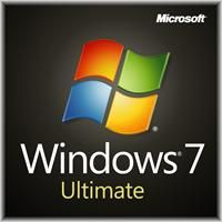 Microsoft Windows 7 Ultimate 32bit SP1 DE DVD SB/OEM LCP-Verpackung
