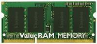 Kingston 4GB DDR3L SO-DIMM 1600MHz, PC3-12800