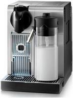 Delonghi Nespresso Latissima pro EN 750.MB gebürst. Aluminium