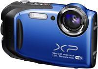 Fujifilm FinePix XP70 blau