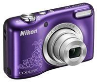 Nikon COOLPIX L29 Kit violett