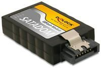 DeLock SATA 3 Gb/s Flash Modul 8 GB Vertikal