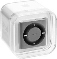 Apple iPod shuffle 5G 2GB spacegrau