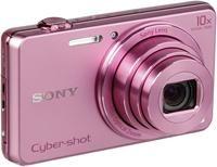 Sony Cyber-shot DSC-WX220 pink