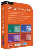 bhv Office Perfect X4 Win DE